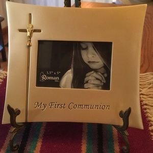 My FirstCommunion Picture Frame